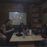 Vice Grecia a facut un documentar despre Rotting Christ - video