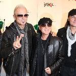 Scorpions revin in Romania pe 16 iulie