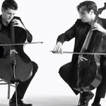 2Cellos au facut un mash-up intre Led Zeppelin si Beethoven