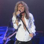 David Coverdale nu va mai canta cu Whitesnake