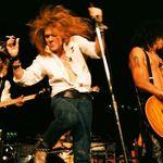 Asculta cum suna hiturile Guns N' Roses cantate in zece stiluri diferite ale metalului