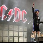 AC/DC: Setlist si imagini din concertul de la Lisabona