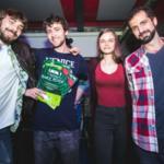 Campionii GBOB Transilvania 2016 sunt FUNK'e FETISH si HYBRID SYMPHONY