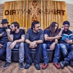 Formatia Dirty Shirt a lansat un  lyric video pentru piesa 'Hotii'