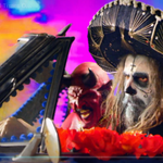 Rob Zombie a lansat un clip pentru 'The Life and Times of a Teenage Rock God'