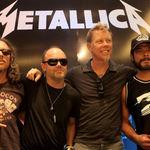 Metallica a terminat de inregistrat noul album