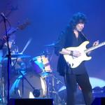 Ritchie Blackmore s-a reintors pe scena pentru a interpreta piesele care l-au consacrat