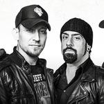 Volbeat au facut public intregul show de la Rock Am Ring Festival