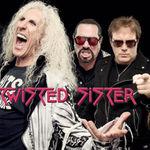 Twisted Sister au eliminat Bucurestiul din lista concertelor de anul acesta