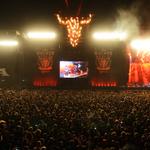 Organizatorii au interzis accesul cu genti la Wacken Open Air 2016