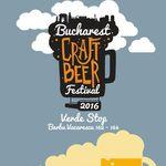 Les Elephants Bizarres, Grimus, Niste Baieti, Pinholes si Jurjak, la Bucharest Craft Beer Festival