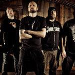 Meshuggah au lansat piesa 'Born In Dissonance'