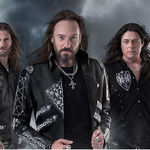 Hammerfall au lansat un lyric video pentru piesa 'The Sacred Vow'