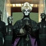 Ghost au lansat piesa 'Square Hammer'
