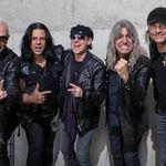 Mikkey Dee a fost numit membru permanent al formatiei Scorpions