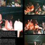 Metallica a lansat un teaser video pentru 'Back To The Front'