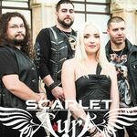 SCARLET AURA au lansat single-ul 'Immortal In Your Eyes'