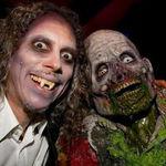 Kirk Hammett isi expunde colectia de obiecte horror la un muzeu din Salem!