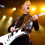 Metallica vor aparea in emisiunea 'The Tonight Show' a lui Jimmy Fallon