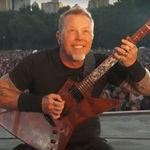 Concertul Metallica din Central Park a fost televizat (video)