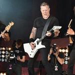 Metallica au cantat piesa 'Moth Into Flame' la un concert privat