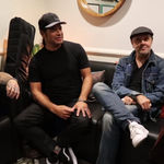 Metallica au depanat amintiri amuzante in backstage la Jimmy Fallon