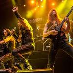 Manowar au lansat un clip live pentru piesa 'Call To Arms'