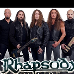 Doi artisti au parasit Rhapsody of Fire
