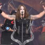 Urmareste intregul concert Satyricon de la Bloodstock 2016