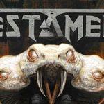 Testament a lansat o piesa noua, 'Stronghold'