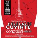 Overflow (Iasi) canta in deschiderea concertului CELELALTE CUVINTE si CONEXIUNI, de la Arenele Romane