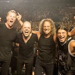 Metallica au filmat un clip nou in Puerto Rico