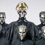Ghost au acum un membru care canta la talanga