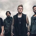 Papa Roach au lansat piesa 'Crooked Teeth'