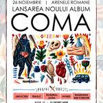 Poze de la lansarea noului album Coma,