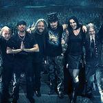 Nightwish au lansat un clip live pentru piesa 'Alpenglow'