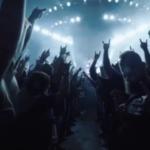 Five Finger Death Punch si Mannequin Challenge cu 10.000 de oameni