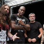 Sepultura au lansat in mod oficial piesa 'I Am The Enemy'