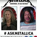 Metallica vor sa cante pe luna!