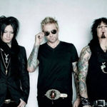 Asculta noul album SIXX:A.M. 'Vol. 2, Prayers For The Blessed'