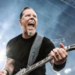 Hetfield spune ca Hammett n-a scris nici un riff pentru noul album Metallica