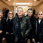 Deep Purple au lansat piesa 'Time For Bedlam' si coperta noului album