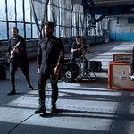 Aeon Blank a lansat videoclipul 'Hipster Apocalypse'