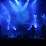 Asculta integral albumul Mayhem - 'De Mysteriis Dom Sathanas Alive'