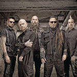 Five Finger Death Punch au terminat de inregistrat noul album