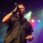 Solistul Matt Barlow (ex-Iced Earth) lanseaza proiectul SENTINELS