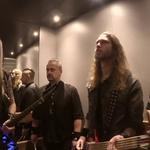 Viralul zilei: HammerFall s-au pierdut in backstage la Utrecht