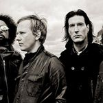 Alice in Chains lucreaza la un nou album