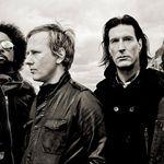 Alice in Chains lucreaza la un nou album