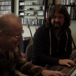 Dave Grohl a reascultat prima piesa pe care a compus-o - video